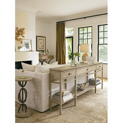 Coastal Living™ by Stanley Furniture Resort Palisades Console Table