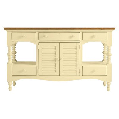 <strong>Coastal Living™ by Stanley Furniture</strong> Coastal Living Buffet