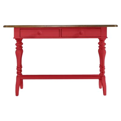 Coastal Living Cottage Console End Table