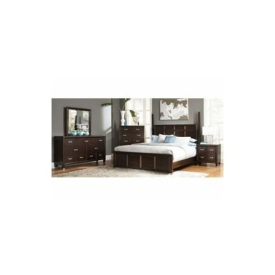 Broyhill® East Lake 2 Poster Bed