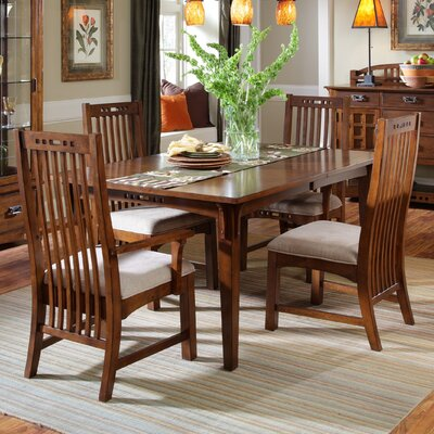 Broyhill® Artisan Ridge 5 Piece Dining Set