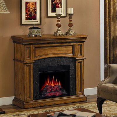 Classic Flame Nantucket Electric Fireplace