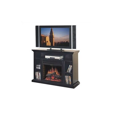 "Classic Flame Beverly 48"" TV Stand with Electric Fireplace"