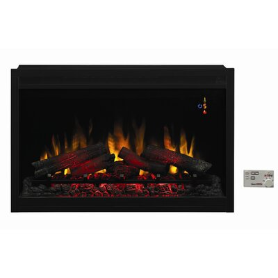 Classic Flame Traditional Electric Insert Fireplace