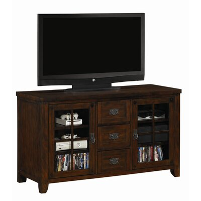 "Classic Flame Dakota 56"" TV Stand"