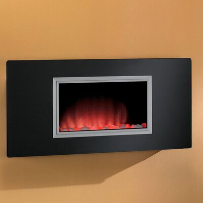 Tranquility Wall Mounted Electric Fireplace