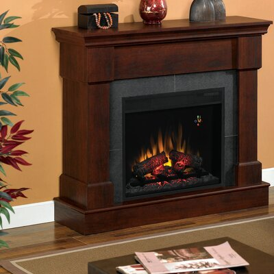 Advantage Electric Fireplace