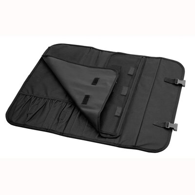 Ergo Chef 13 Pocket Hard Tri-Fold Knife Bag
