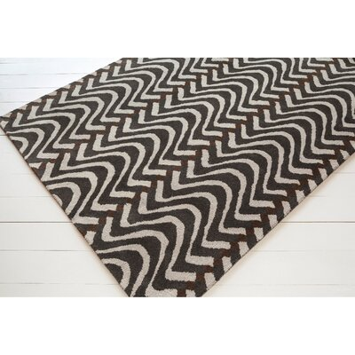 Chandra Rugs Davin Abstract Rug
