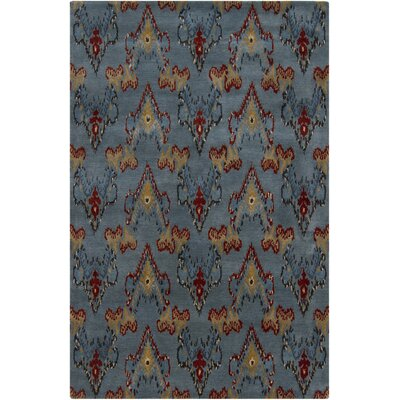 Chandra Rugs Rupec Abstract Rug