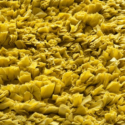 Chandra Rugs Paper Shag Rug