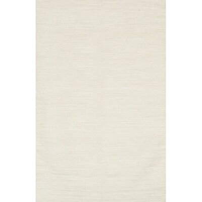 Chandra Rugs India White Rug