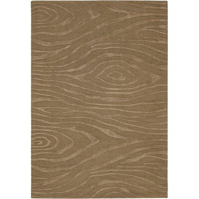 Chandra Rugs Cosma Brown Rug