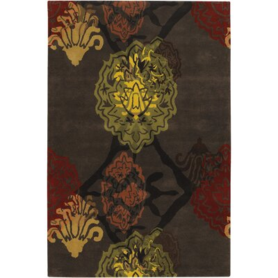 Chandra Rugs Dharma Multi Rug