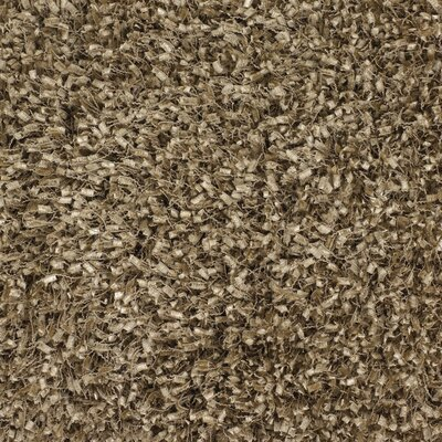 Chandra Rugs Ensign Brown Rug