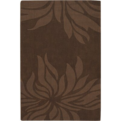 Chandra Jaipur Brown Floral Rug