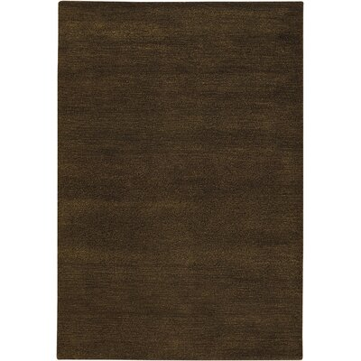 Chandra Rugs Meson Brown Rug