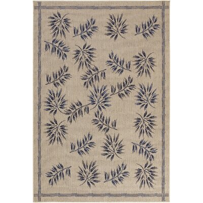 Chandra Rugs Plaza Brown Rug
