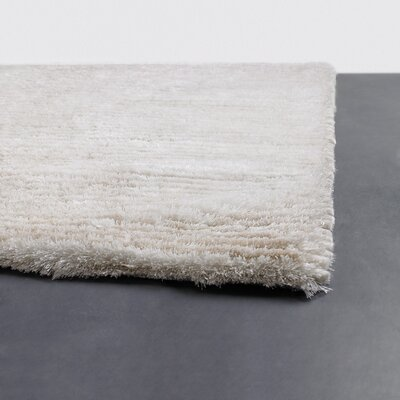 Chandra Rugs Royal White Rug