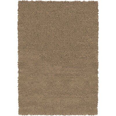 Strata Light Brown Rug