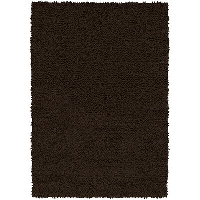 Chandra Strata Chocolate Rug
