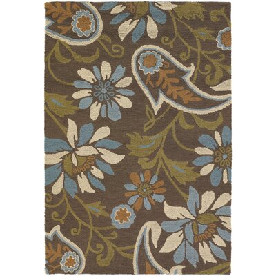 Chandra Rugs INT Flower Rug