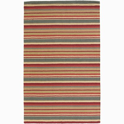 Chandra Rugs Jaipur Stripes Rug