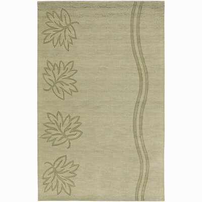 Chandra Rugs Jaipur Leaves & Waves Rug