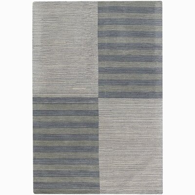 Chandra Jaipur Stripe & Checked Rug