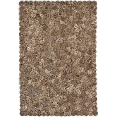 Chandra Masterton Brown Rug