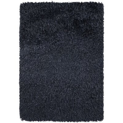Poligan Shag Navy Rug