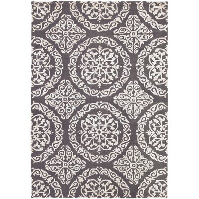 Chandra Rugs Satara Light Gray Rug
