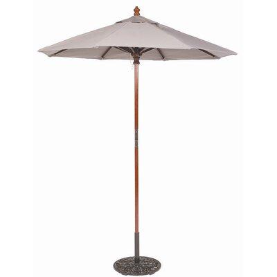 Galtech International 6' Market Umbrella