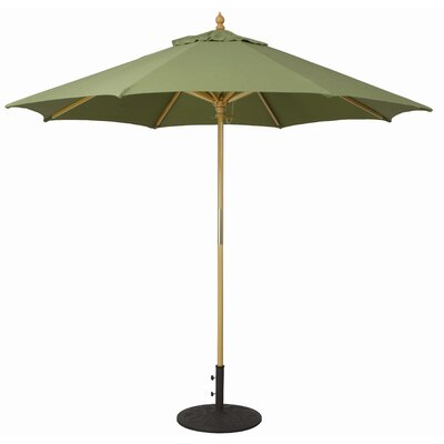 Galtech International 9' Classic Market Umbrella