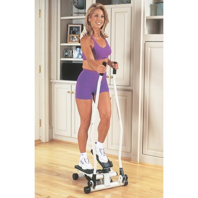 Phoenix Health and Fitness Dual Action Mini Stepper