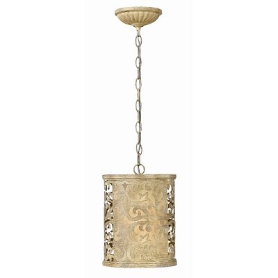 Carabel 1 Light Mini Pendant