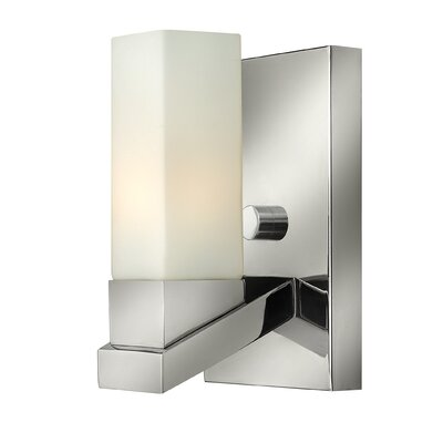 Fredrick Ramond Omni 1 Light Wall Sconce