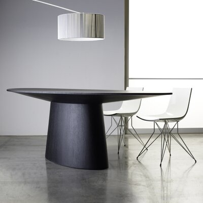 Modloft Sullivan Oval Dining Table