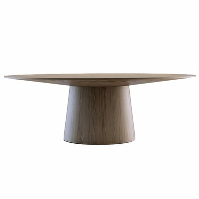 Modern Walnut Tables | Wayfair