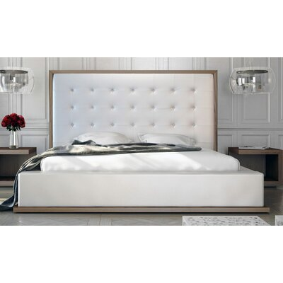 Modloft Ludlow Platform Bed