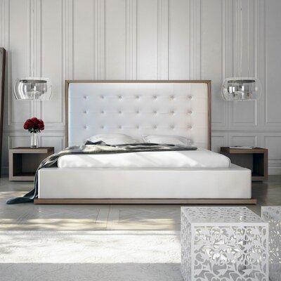 Modloft Ludlow Platform Bedroom Collection