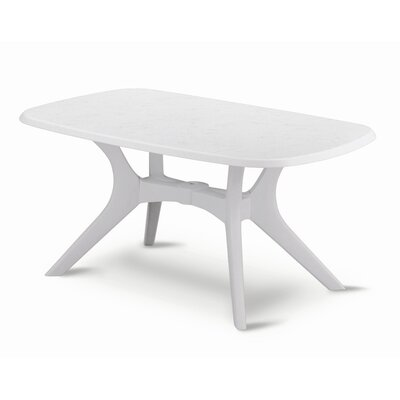 Kettler USA Kettalux Plus Dining Table