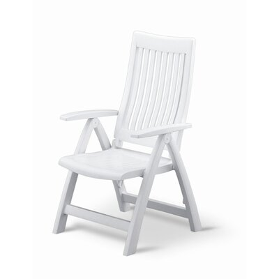 Kettler USA Roma Multi-Position Folding Chair