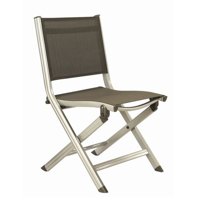 Kettler USA Basic Plus Folding Dining Side Chair