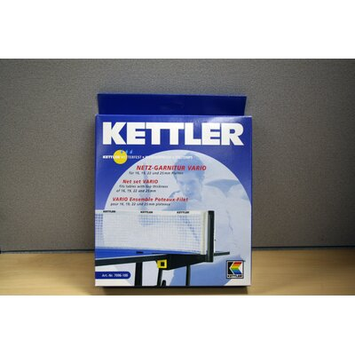 Kettler USA Vario Net Set