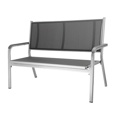 Kettler USA Basic Plus Aluminum Garden Bench