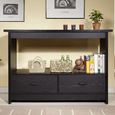 Hokku Designs Adam Console Table | Wayfair