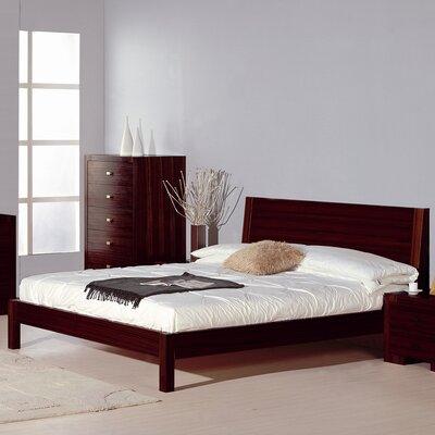 Hokku Designs Alpha Platform Bedroom Collection