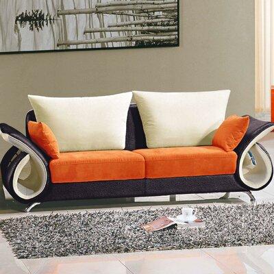 Hokku Designs Sapphire Sofa