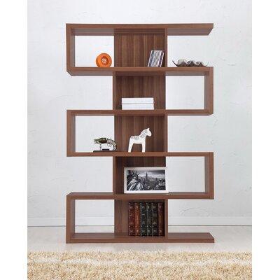 "Hokku Designs Marcel 62.2"" Bookcase"